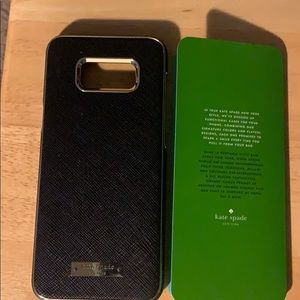 Kate Spade S8 Plus Phone Case